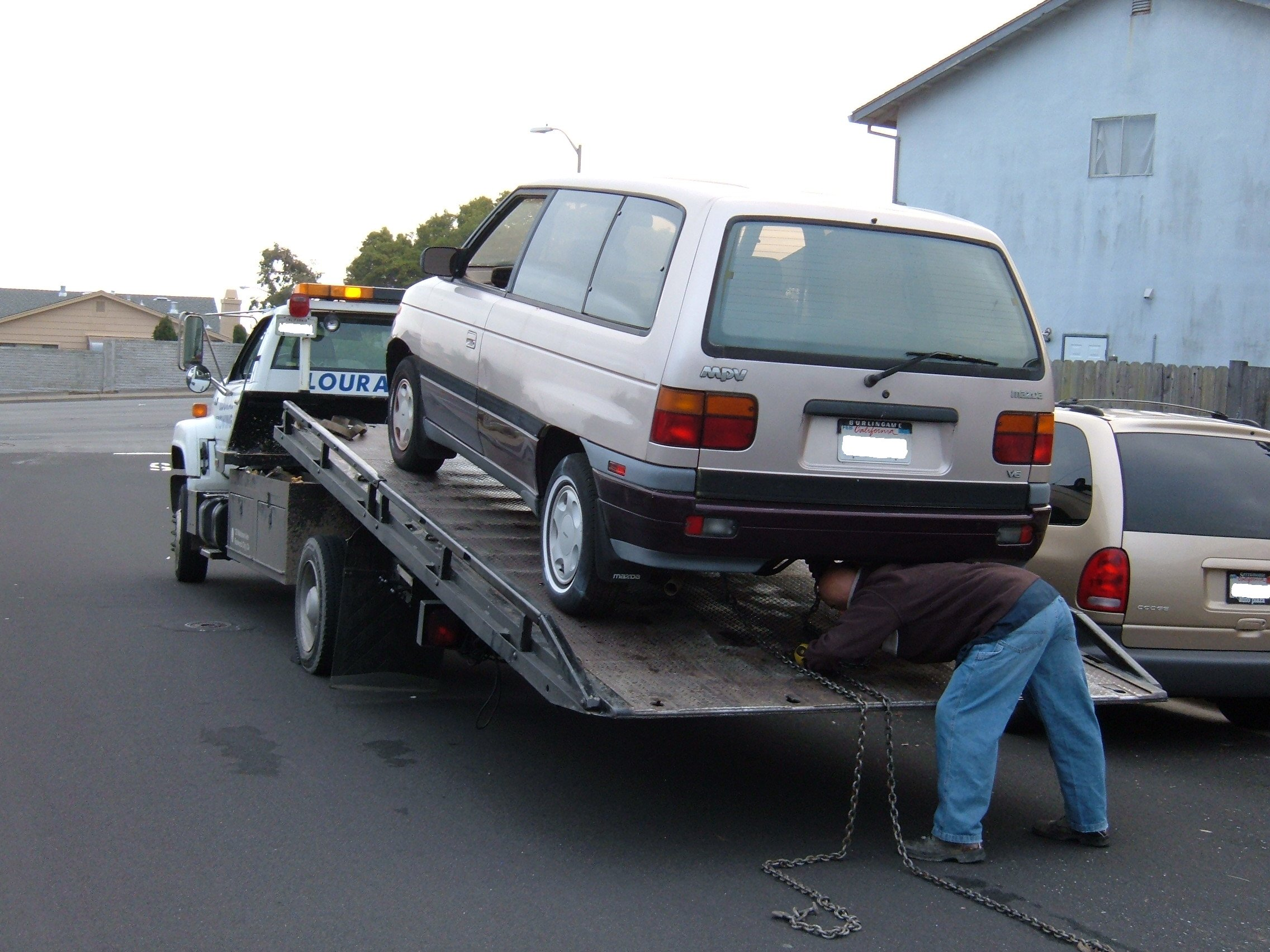 Beach Cities Towing