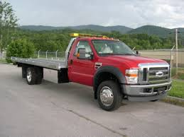 towing mission hills