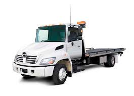 Towing newhall