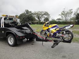 TOWING PACOIMA
