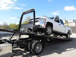 TOWING ALHAMBRA