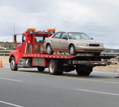 towing brentwood
